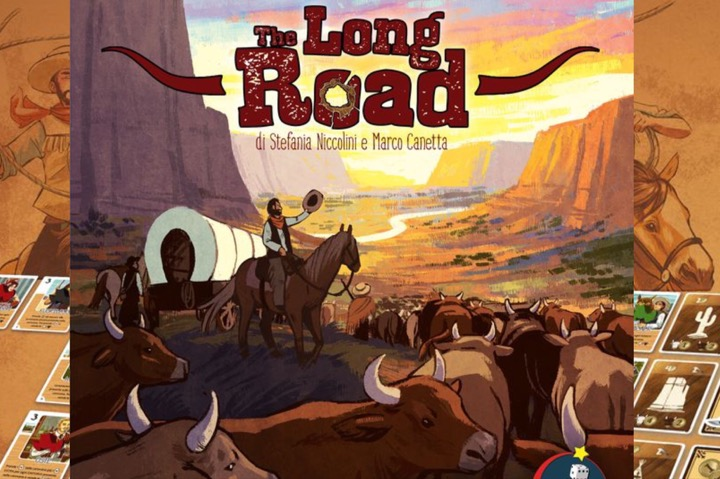 The Long Road – Recensione