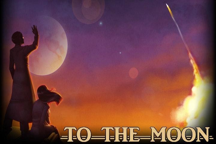 To the Moon: l'avventura guidata annunciata per Nintendo Switch!