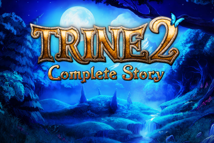 Trine 2: Complete Story – Recensione