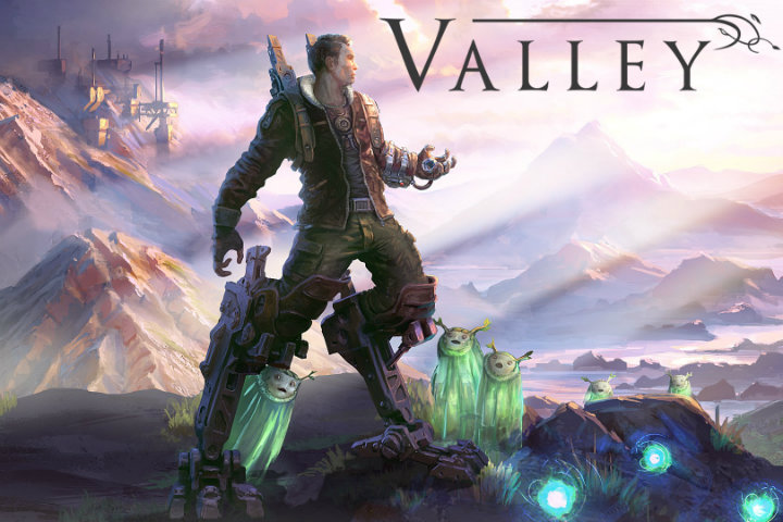 Valley: l'avventura in prima persona arriverà il 7 marzo su Nintendo Switch!