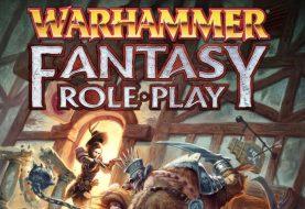 Need Games sarà l'editore italiano di Warhammer Fantasy Roleplay (4th edition)
