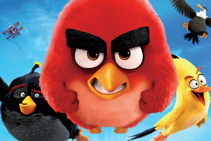 Primo trailer per The Angry Birds The Movie 2