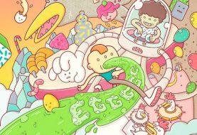 Eggggg - Giochiamo ad un platform letteralmente vomitevole!