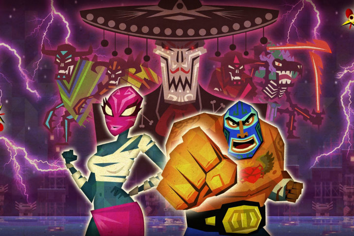 La Guacamelee! One-Two Punch Collection è finalmente disponibile in America, in arrivo anche una versione Europea