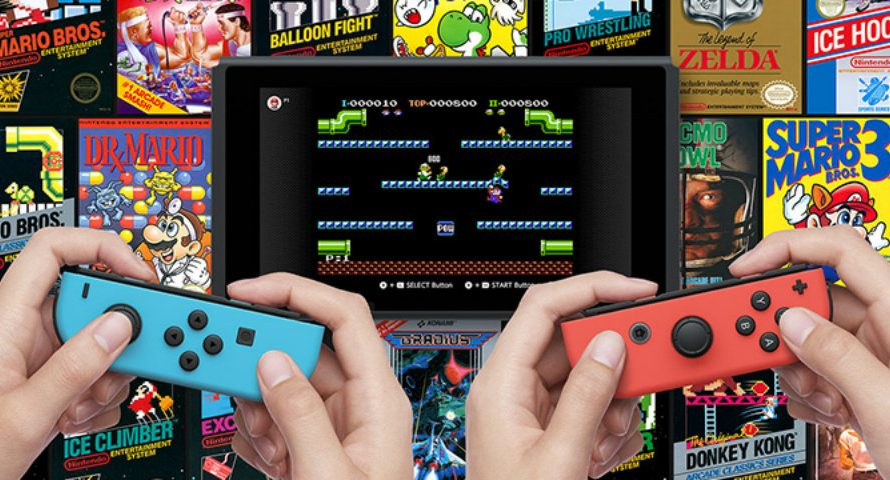Nintendo Switch Online – Giochi NES in uscita a Febbraio 2019