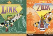 Link: The Faces Of Evil + Zelda: The Wand Of Gamelon - Sessantaquattresimo Minuto