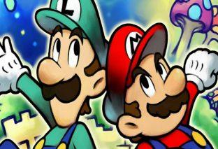 Mario & Luigi: Viaggio al centro di Bowser + Le avventure di Bowser Junior - il nostri primi minuti di gioco