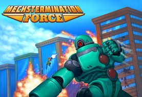 Mechstermination Force - Recensione