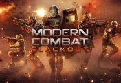 Modern Combat Blackout - Recensione