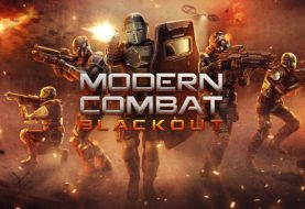 Modern Combat Blackout è in arrivo la prossima settimana su Nintendo Switch