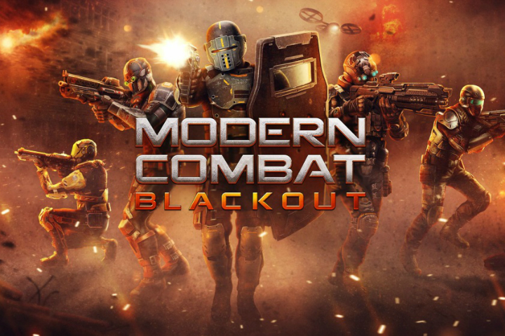 Modern Combat Blackout – Giochiamolo su Nintendo Switch