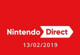 Previsioni o illusioni sul Nintendo Direct di oggi (13/02/2019)