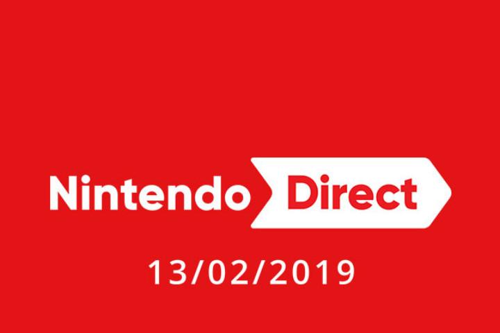 Ecco le novità del Nintendo Direct di febbraio