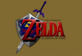 The Legend Of Zelda: Ocarina Of Time - Sessantaquattresimo Minuto