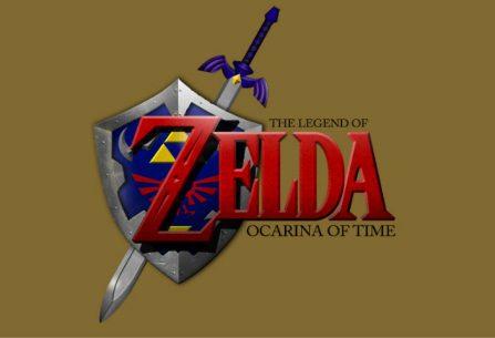 The Legend Of Zelda: Ocarina Of Time - Sessantaquattresimo Minuto