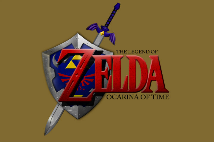 The Legend Of Zelda: Ocarina Of Time – Sessantaquattresimo Minuto