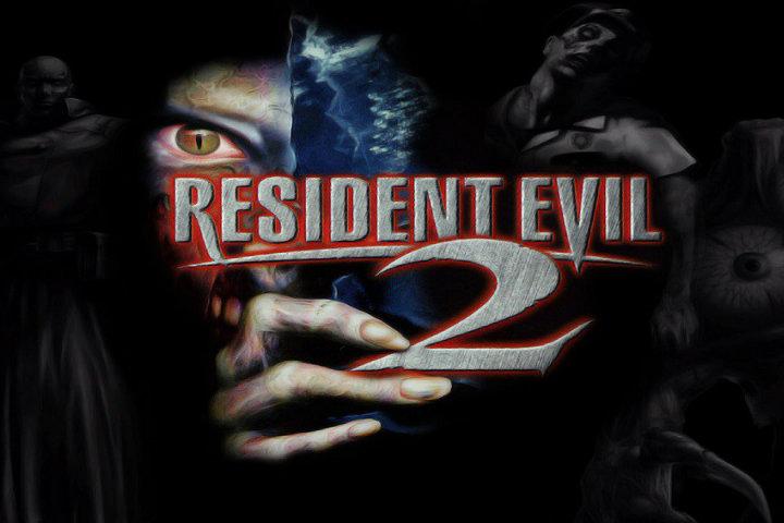 Resident Evil 2 GCN – Sessantaquattresimo Minuto