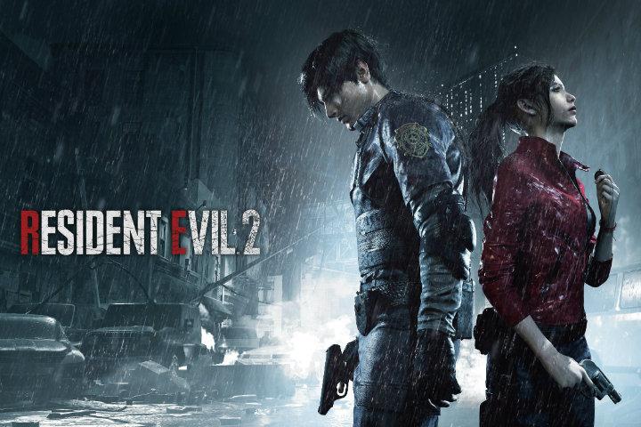 Resident Evil 2 – Recensione
