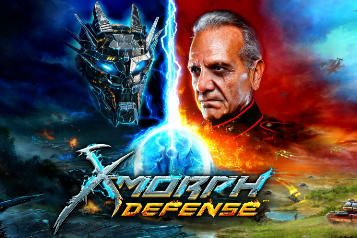 X-Morph: Defense – Recensione