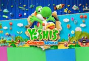 Yoshi's Crafted World - Giochiamo alla demo
