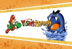 Super Mario World 2: Yoshi's Island - Sessantaquattresimo Minuto