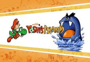 Super Mario World 2: Yoshi's Island - Sessantaquattresimo Minuto