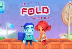 A Fold Apart, il puzzle game è in arrivo la prossima settimana su PC, Nintendo Switch e Apple Arcade!