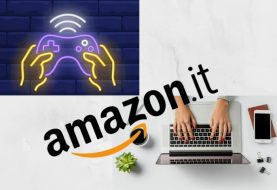 Amazon.it: è ora possibile acquistare software e videogiochi in formato digitale!