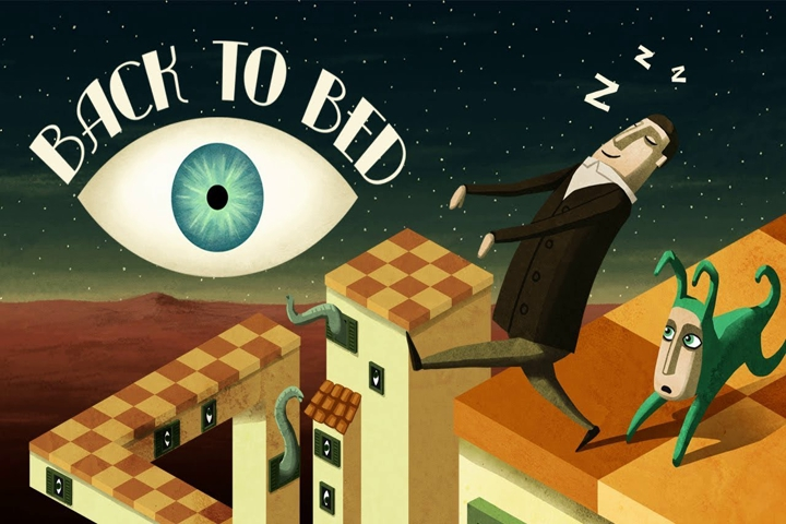 Back to Bed – Recensione