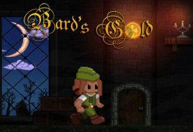 Bard's Gold su Nintendo Switch: i nostri primi minuti di gioco!