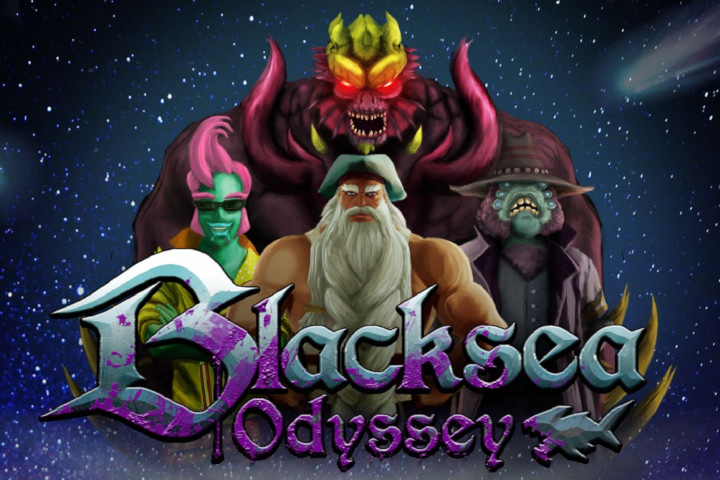 Blacksea Odyssey – Recensione