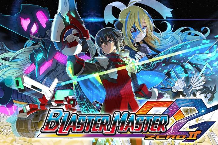 Blaster Master Zero 2 – Recensione