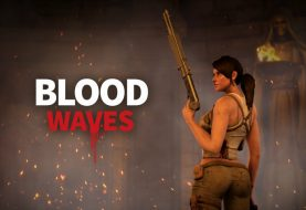 Blood Waves - Recensione