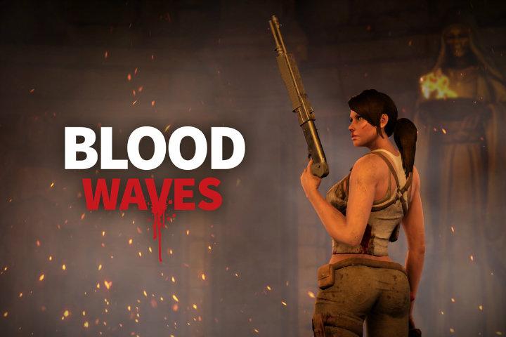 Blood Waves – Recensione