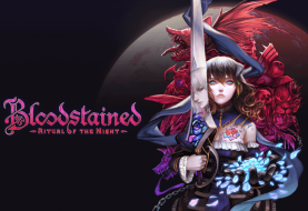 Art Play rivela un nuovo trailer di Bloodstained: Ritual of the Night