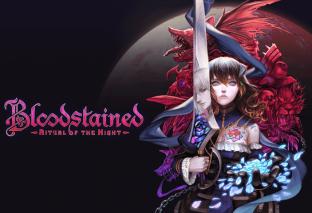 Bloodstained: Ritual of the Night è disponibile anche su Nintendo Switch!