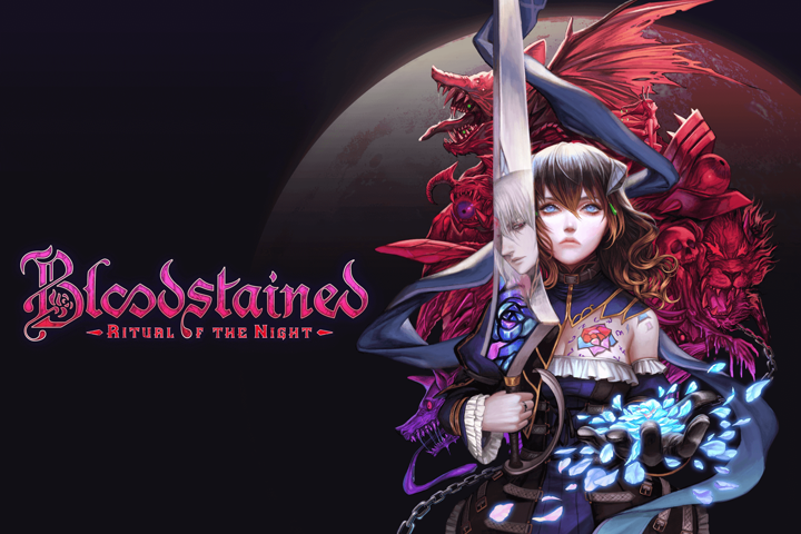 Bloodstained: Ritual of the Night, mostrate alcune migliorie grafiche in un nuovo trailer!