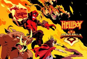 I personaggi di Hellboy si uniranno ad aprile al roster di Brawlhalla!