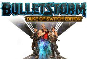 Bulletstorm: Duke of Switch Edition annunciato per Nintendo Switch!