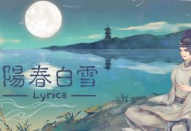 Lyrica - Recensione