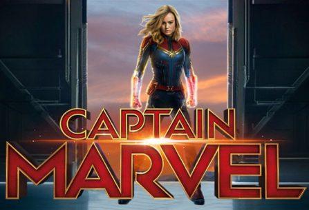 Captain Marvel - Analisi