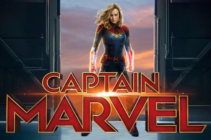 Captain Marvel – Analisi