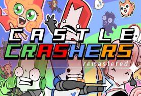 Castle Crashers Remastered - a volte ritornano e fanno bene!