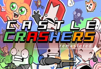 Castle Crashers Remastered - Recensione