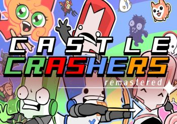 Castle Crashers Remastered - Recensione