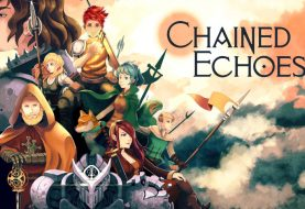 Chained Echoes, SNES RPG style raggiungerà presto Nintendo Switch!