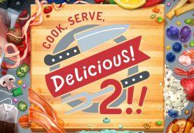 Cook, Serve, Delicious! 2!! cucinerà il 10 aprile su Nintendo Switch e Xbox One!
