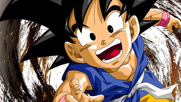 Dragon Ball Fighter Z Goku GT