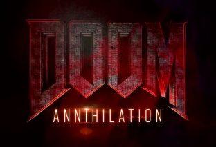 Il film DOOM: Annihilation ha una data di uscita!