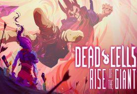 Dead Cells: il DLC gratuito Rise of the Giant in arrivo il 28 marzo su Steam, più avanti su console!